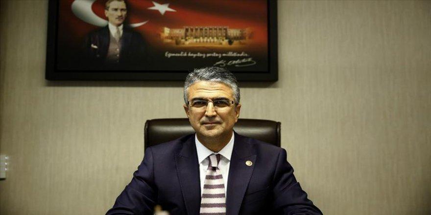 MHP Genel Başkan Yardımcısı Aydın: Libya ile anlaşma diplomatik olarak büyük başarı