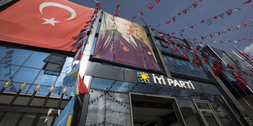 İYİ Parti'den ABD Senatosunun 'Ermeni kararı'na tepki