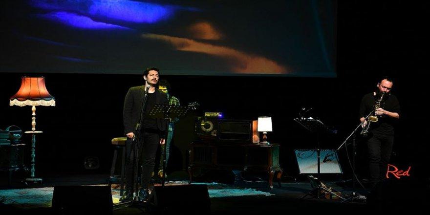 'Rivayet Radyosu'nun özel gösterimi yapıldı
