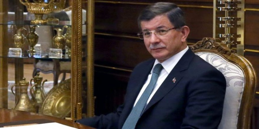 Davutoğlu'nun partisinden diğer partilere emojili mesaj