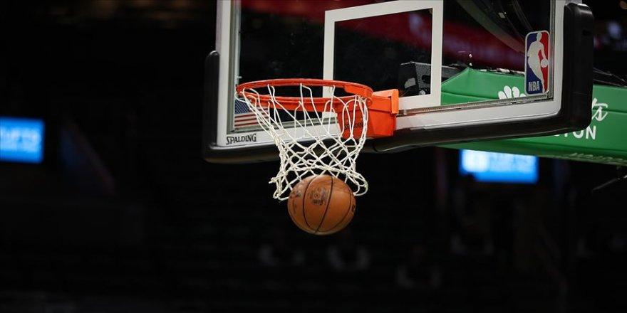 NBA'deki 'Türk derbisi'nin galibi Ersan'ın takımı