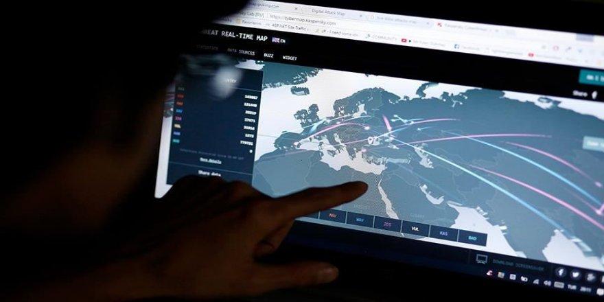 Ülkelerin siber saldırıya müdahale yetenekleri Türkiye'de ölçülecek