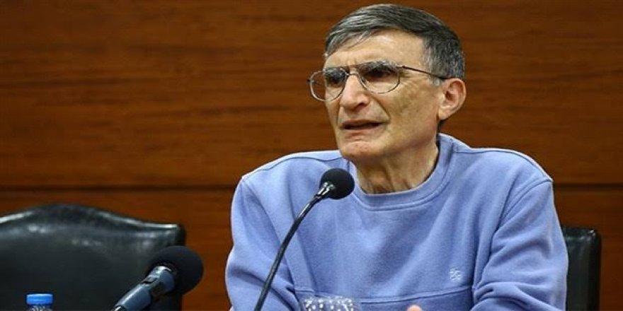Aziz Sancar, Şehir Üniversitesi'nden istifa etti