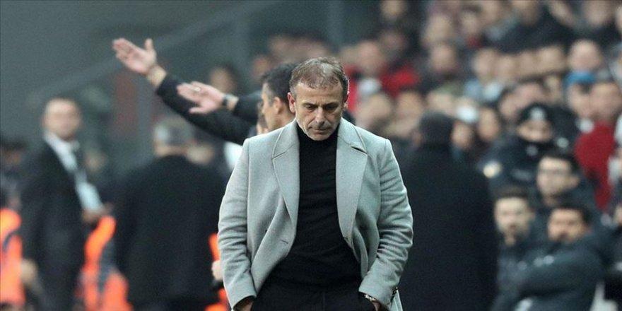 Beşiktaş Teknik Direktörü Avcı: Herkes kaybediyor, bugün hiç beklemediğimiz mağlubiyet oldu