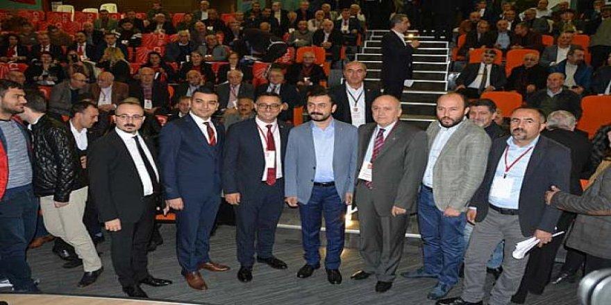 CHP Darıca'da Aktaş başkan