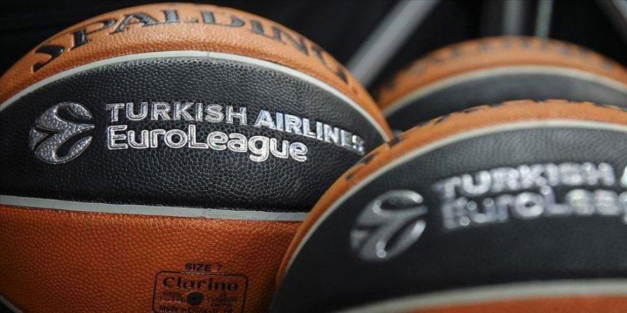 Anadolu Efes, THY Avrupa Ligi'nde Litvanya'da Zalgiris'le karşılaşacak