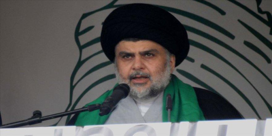 Irak'ta Şii lider Sadr siyasetten çekiliyor mu?
