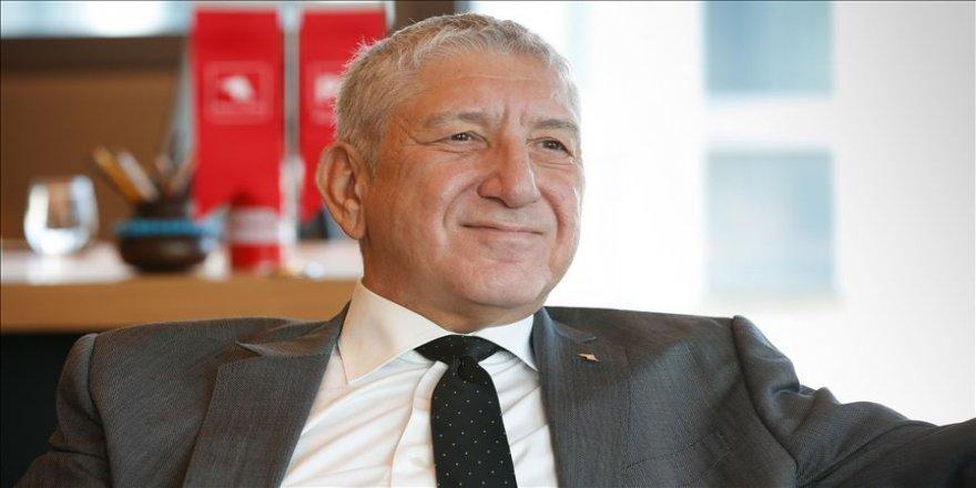 Türkiye otogaz tüketiminde dünya birincisi oldu