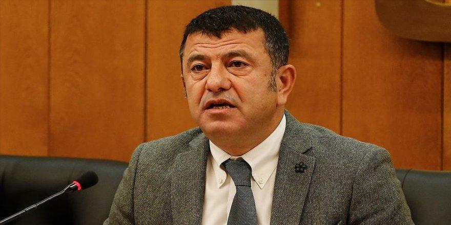 CHP'den 'İncirlik ve Kürecik'in kapatılması açıklaması'na destek