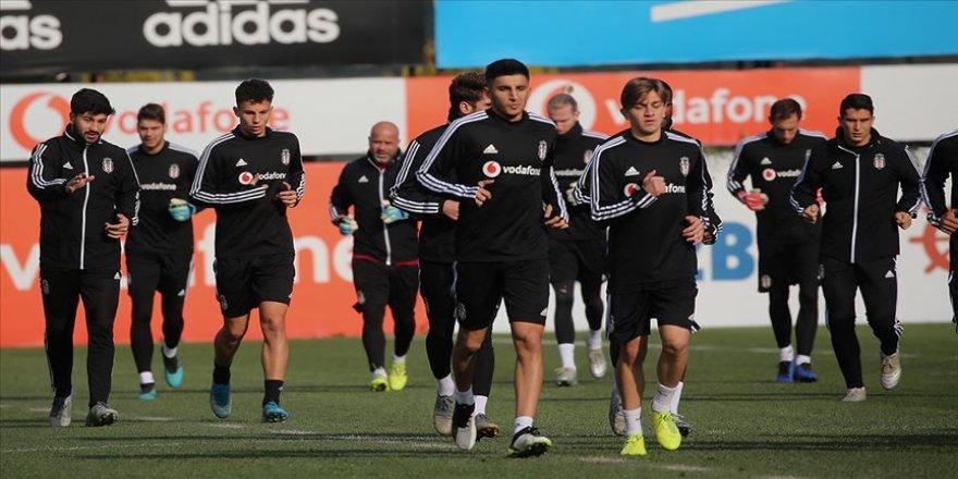 Beşiktaş, Anagold 24Erzincanspor'a konuk olacak