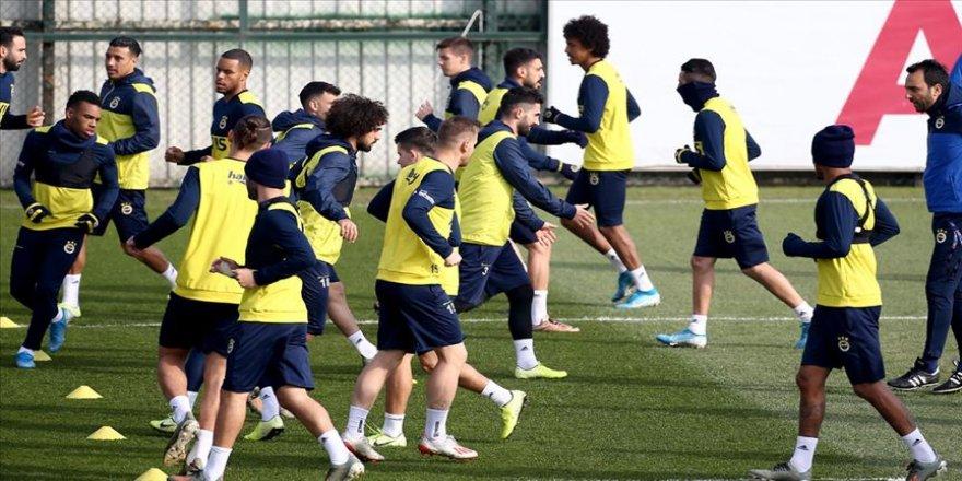 Fenerbahçe, Ziraat Türkiye Kupası 5. tur rövanşında İstanbulspor'la karşılaşacak