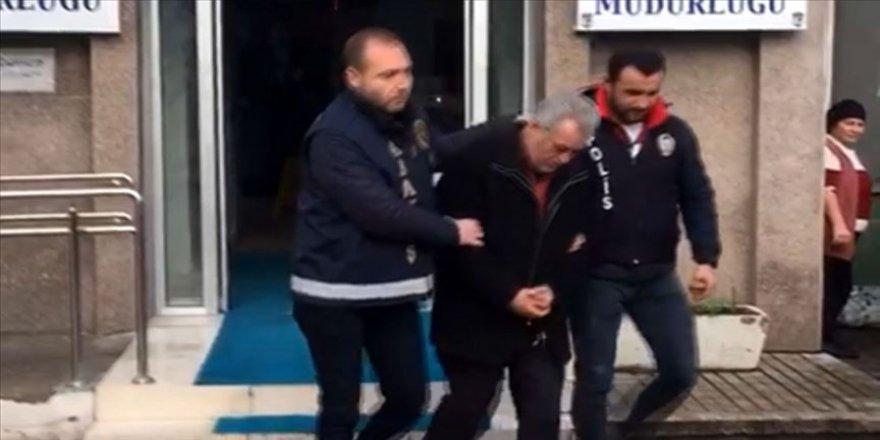 İzmir polisi yıllar önce işlenen cinayeti aydınlattı