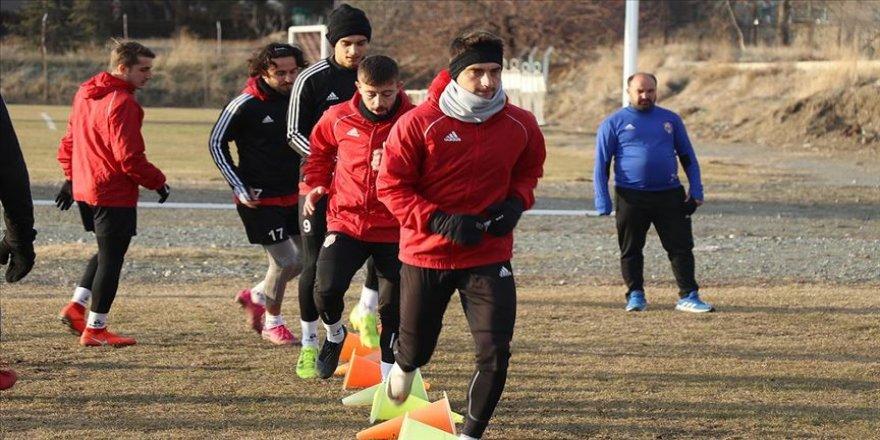 Tarihinde ilk kez Beşiktaş'ı ağırlayacak Erzincan'da kupa maçı heyecanı