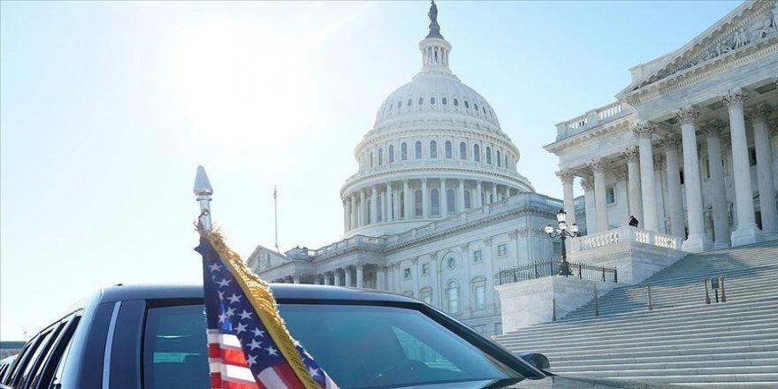 ABD Temsilciler Meclisinde azil maddelerinin görüşüldüğü tarihi oturum sürüyor