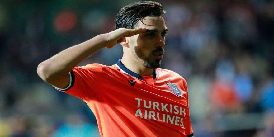 UEFA'dan Medipol Başakşehir'e kınama cezası