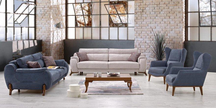 Elite Deluxe Antalya Mobilya ile Evinize Modern Mobilyalar Alın