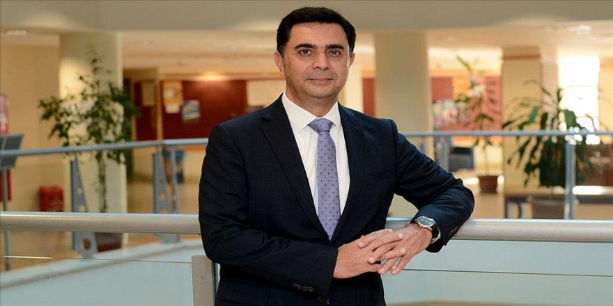 KKTC Lefkoşa Milletvekili Nami: Türkiye, Doğu Akdeniz'de varlığını hissettiriyor