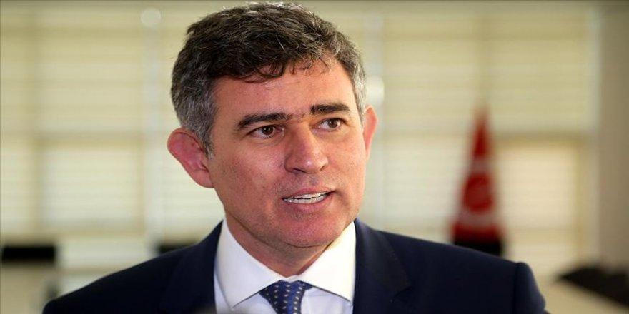 TBB Başkanı Feyzioğlu: Yargı reformu, bu ülkenin refahı için kaçınılmaz
