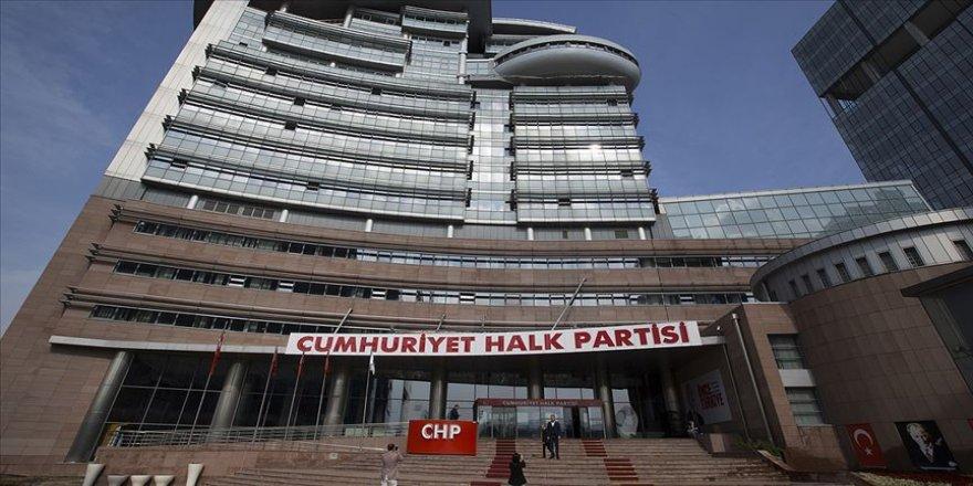 CHP, sağlık çalışanlarına yönelik şiddetle ilgili politika notu hazırladı