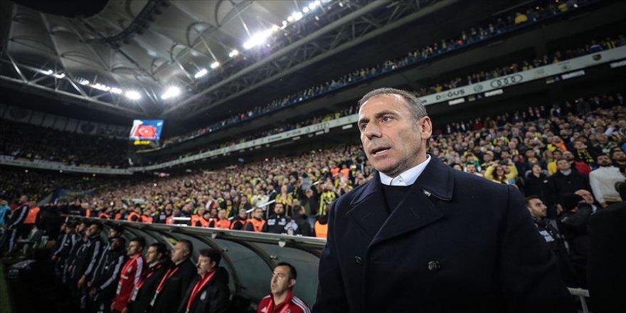 Beşiktaş Teknik Direktörü Avcı: Büyük takım hiçbir zaman oyun disiplininden kopmamalı
