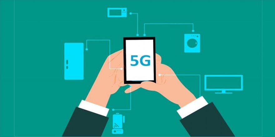Kazakistan, 5G teknolojisine hazır