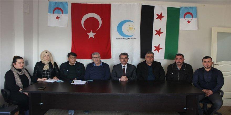 Suriye Türkmen Meclisi Başkanı, İdlib ve kırsalında çok üzücü olayların yaşanıyor