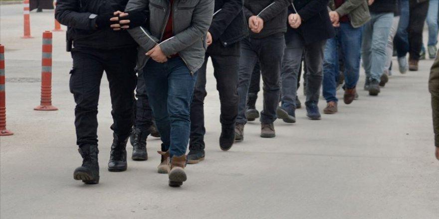 Eski kamu çalışanları hakkındaki FETÖ soruşturmasında 26 gözaltı kararı
