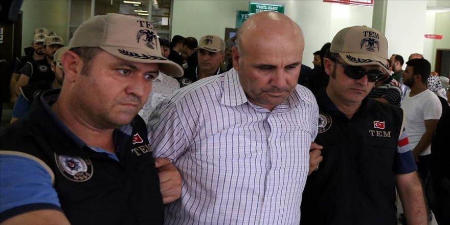 Şanlıurfa'daki darbe girişimi davasında 21 sanığa verilen cezalar hukuka uygun bulundu