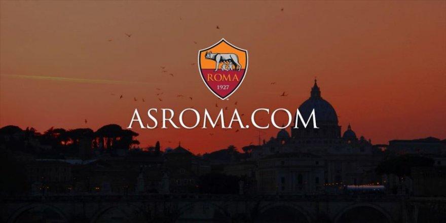 ABD'li milyarder Friedkin, İtalyan ekibi Roma'yı satın almak için görüşüyor