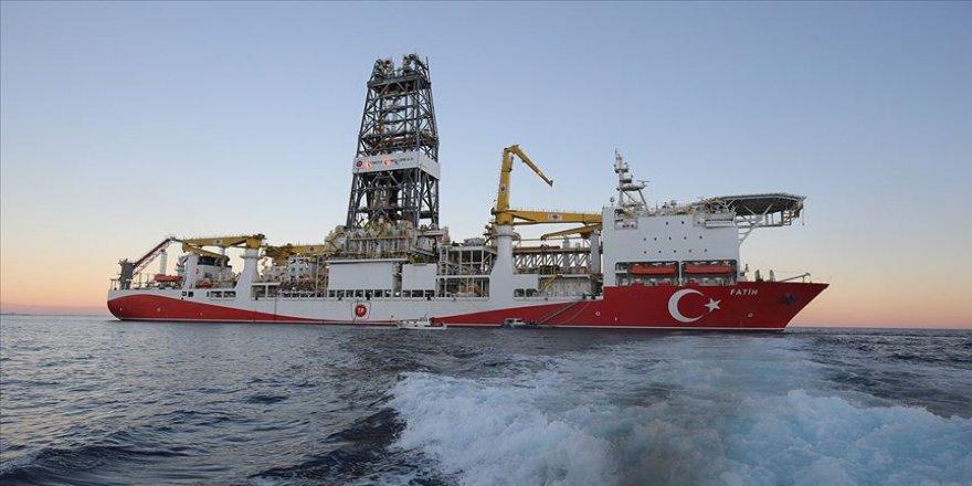 Türkiye ve KKTC, 2019'da Doğu Akdeniz'deki pozisyonunu güçlendirdi