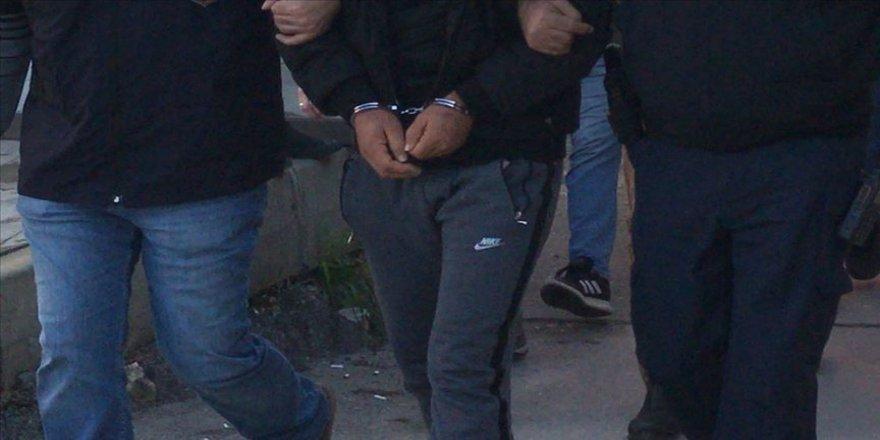 PKK elebaşı Karayılan'ın kardeşi 'terör örgütü üyesi olma' suçundan tutuklandı