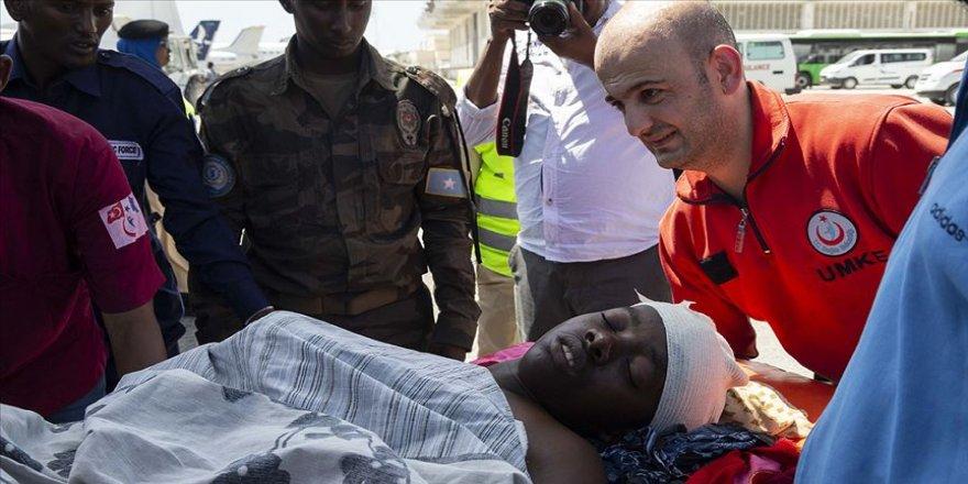 Somali'nin 'kara gün dostu' Türkiye