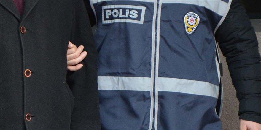 Kırklareli'nde sahte içki operasyonunda 5 şüpheli gözaltına alındı
