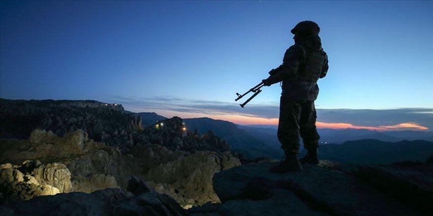 Terör örgütü YPG/PKK'ya aralık ayında ağır darbe