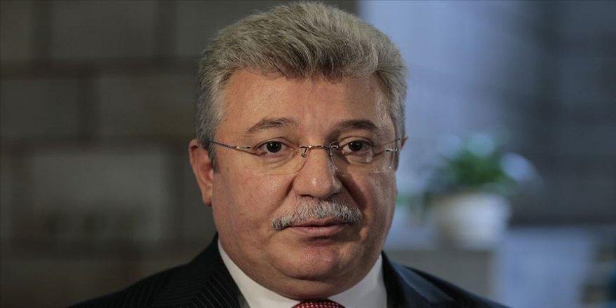 Meclis'te 'Libya tezkeresi' tartışması