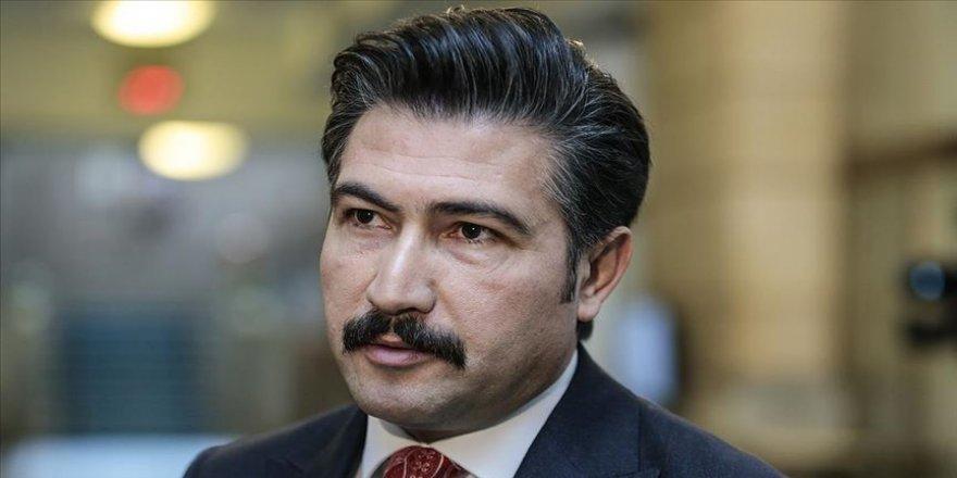 AK Parti'li Özkan: CHP Libya tezkeresine destek vermeli