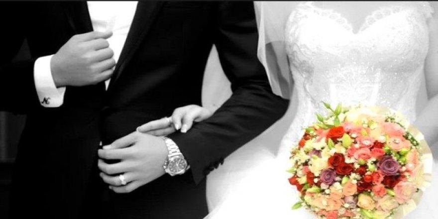 Darıca'da bin 411 çift evlendi