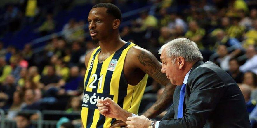Fenerbahçe Beko'ya yeniden transfer olan Nunnally: Fenerbahçe'ye döndüğüm için çok heyecanlıyım