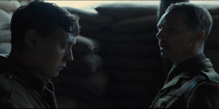 Epik savaş filmi '1917' Altın Küre Ödülleri'ne damgasını vurdu