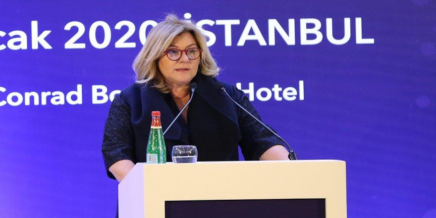 TTYD-TÜSİAD'ın 'Turizmde Dönüşüm Senaryoları Raporu' tanıtıldı