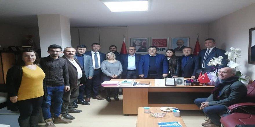 Yerel seçimler sonrasında vatandaşların adresi CHP ve Millet İttifakı