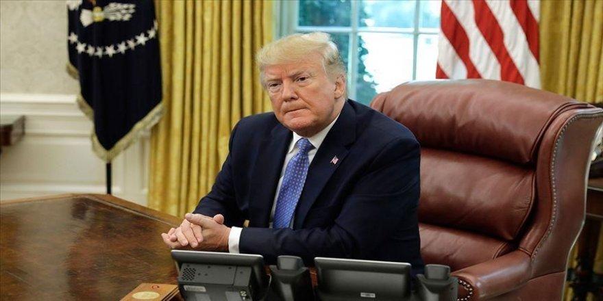 Beyaz Saray'da Ulusal Güvenlik Konseyi toplandı