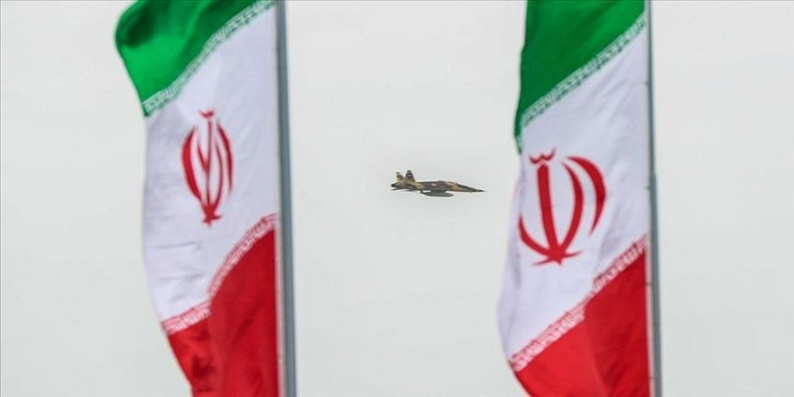 İran'dan ABD'ye 'bölgemizden çekilin' uyarısı