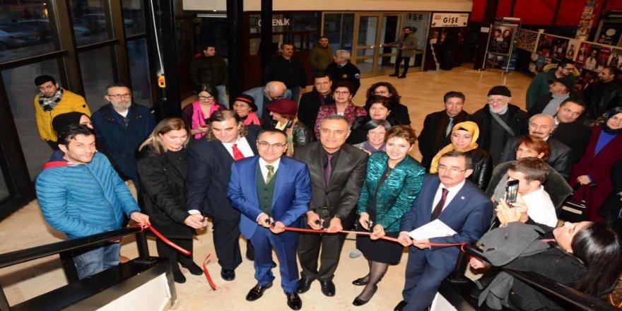 17. etkinlik Sabancı Kültür Merkezi'nde gerçekleşti