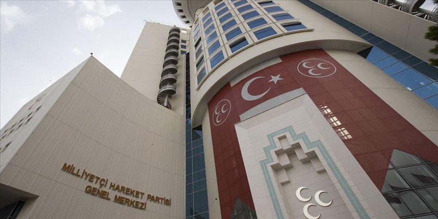 MHP'nin üç günlük değerlendirme toplantıları başlıyor