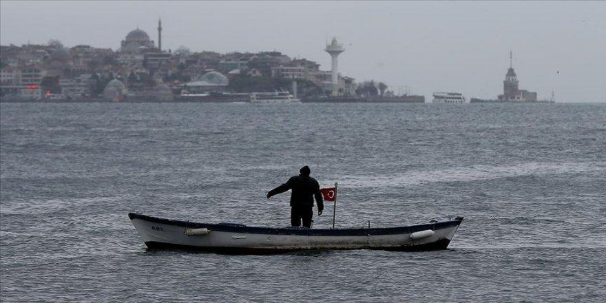 Marmara Bölgesi'nde sıcaklık mevsim normallerinde olacak