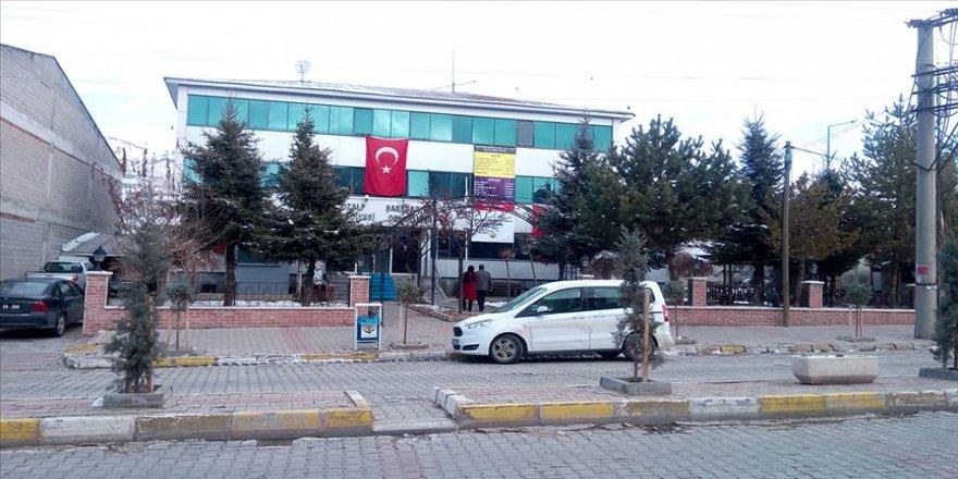 PKK'nın benimsediği 'eş başkanlık' sistemini belediyede uygulamışlar