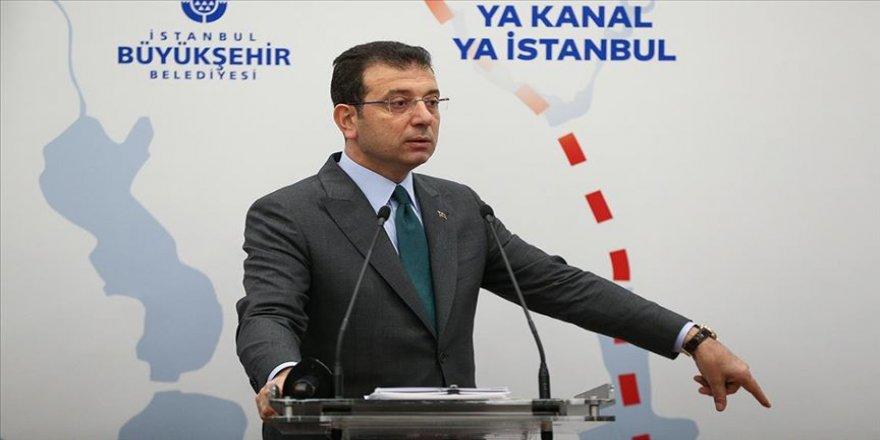 'Kanal İstanbul'u gündeme getirenlerin toplumu ikna etmek zorunlulukları vardır'