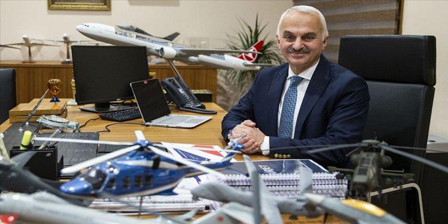 Milli Savaş Uçağı için Malezya'ya ortaklık daveti