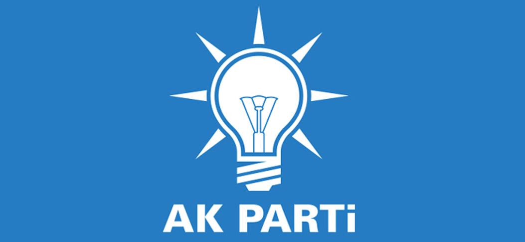 AK Parti İl Başkanı Kazada Yaralandı